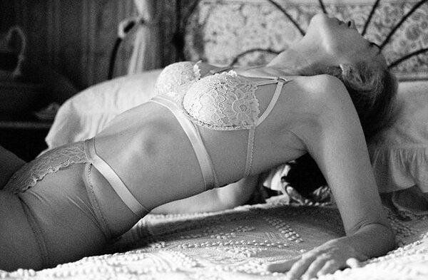 ворованное женское белье
