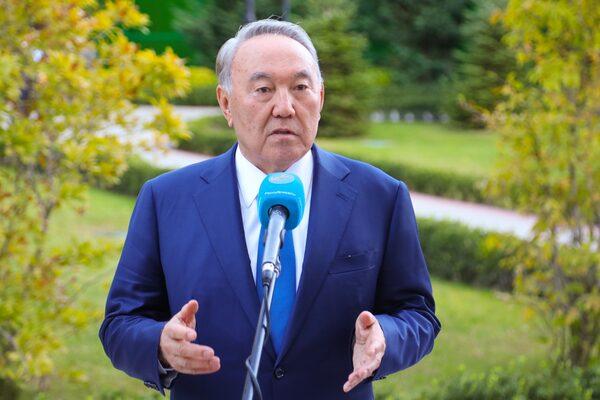Назарбаев нормативтік-құқықтық актілерге  өзгерту енгізуді тапсырды